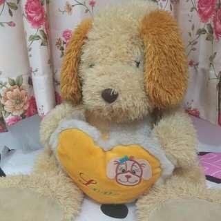 Boneka Doggy