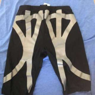 Brand New Men's Adidas Workout Short Tights