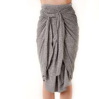 Noki Laranjha Skirt