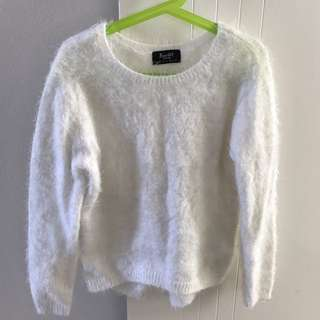 Girls Bardot Junior Jumper