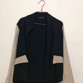 Outer 2 warna
