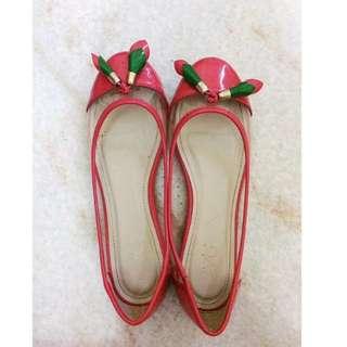Flatshoes lucu EVERBEST