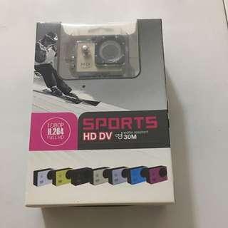 [IN STOCK] Sports Camera