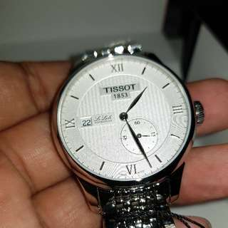 tissot Me Locle rare watch automatic