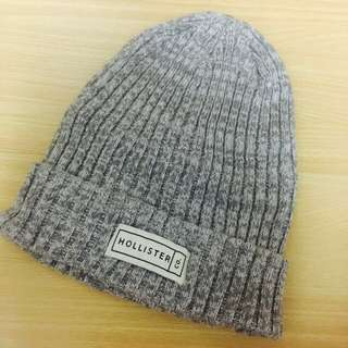 Hollister 針織毛帽