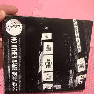 Hill song 專輯 No other name(1CD&1DVD)