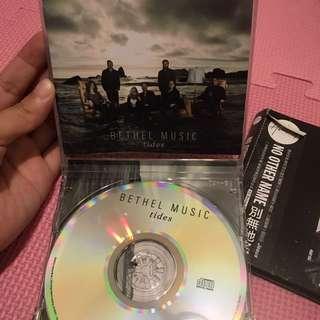 Bethel 專輯Tide (CD)