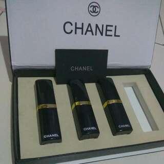 Chanel Premium Lipstik
