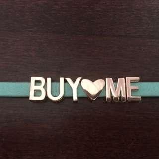 BCBG Customizable Bracelet