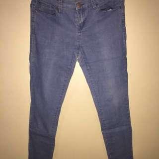 Forever 21 Pants (Skinny Ankle Regular waist)