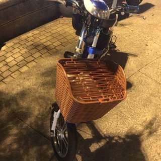 Bike electric good condition 90% batery ok