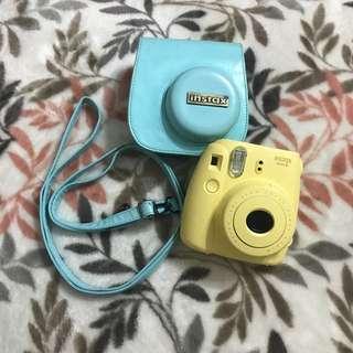 Mini8拍立得