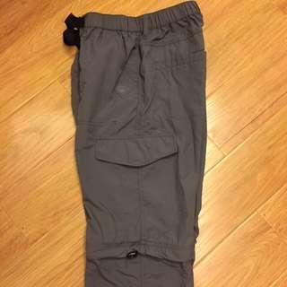 Zverest convertible hiking pants