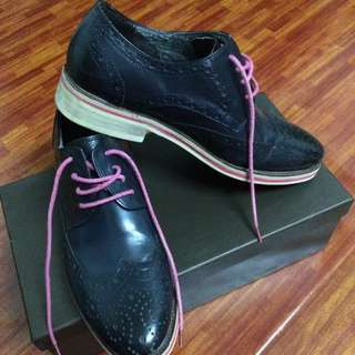 Pedro Brogue Shoes