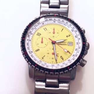 Espirit Chronograph Watch Boy Size