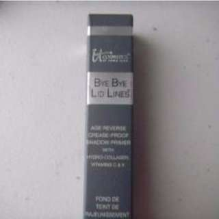 I.T. IT Cosmetics Bye Bye Lid Lines SHADOW PRIMER BRAND NEW & AUTHENTIC