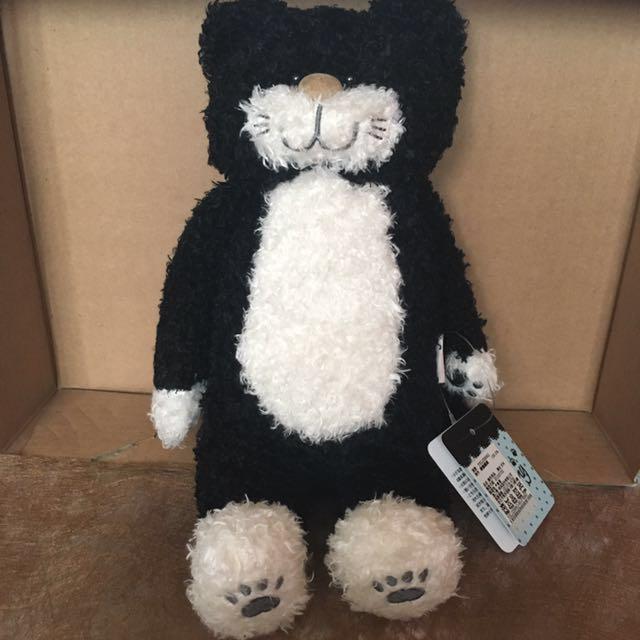 黑白貓(日本)