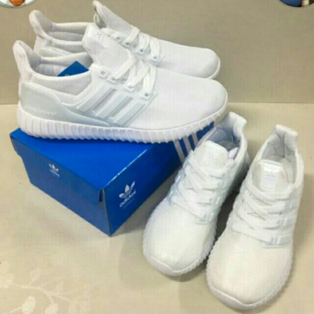 on sale cbbbe 4d234 Shoes Adidas On Shoes Women s Couple Carousell Fashion AwZqw8x5