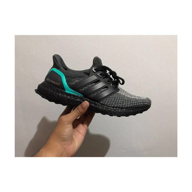 b977ea294e0 Adidas Ultraboost 2.0 Shock Mint ($250 - not the bumped price)