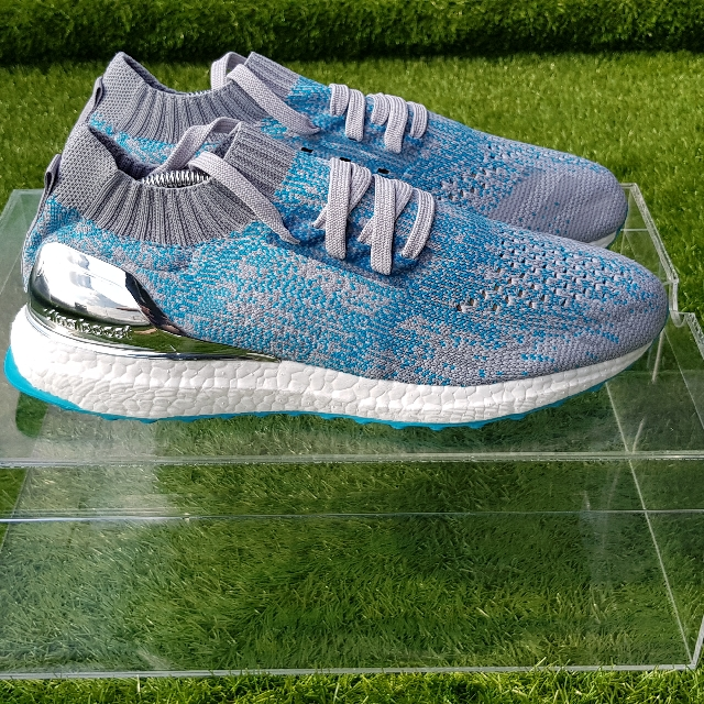 new product c025e b692a ADIDAS ULTRABOOST UNCAGED 'KOLOR'