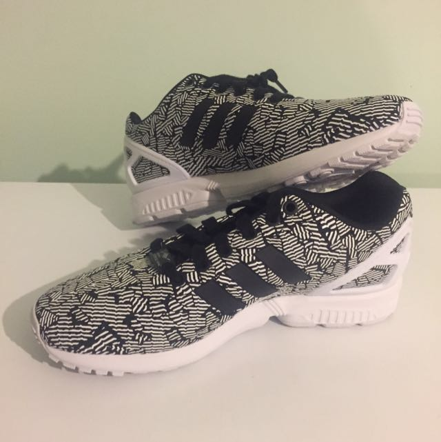 Adidas ZX Flux Size 8 - 8.5
