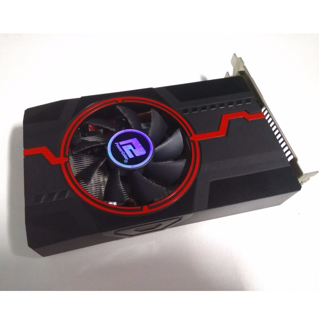 AMD Radeon R7 200 Series, Electronics, Computer Parts
