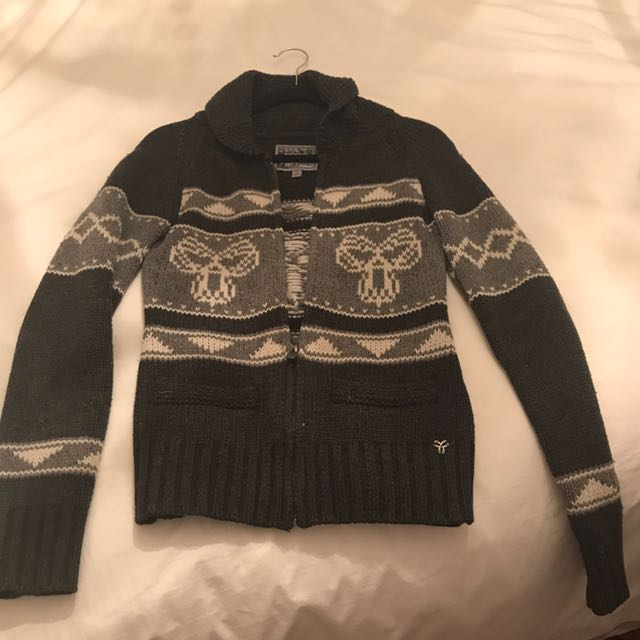 Aritzia TNA knit