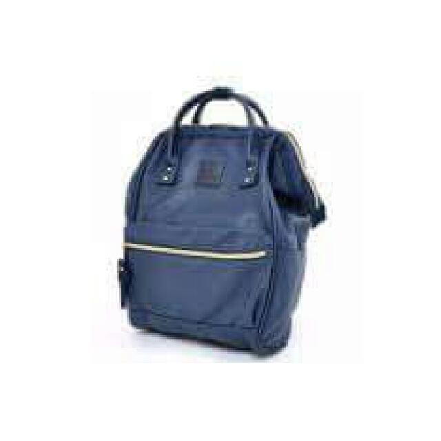 dbb6e866830 Blue Anello Bag, Women s Fashion, Bags   Wallets on Carousell