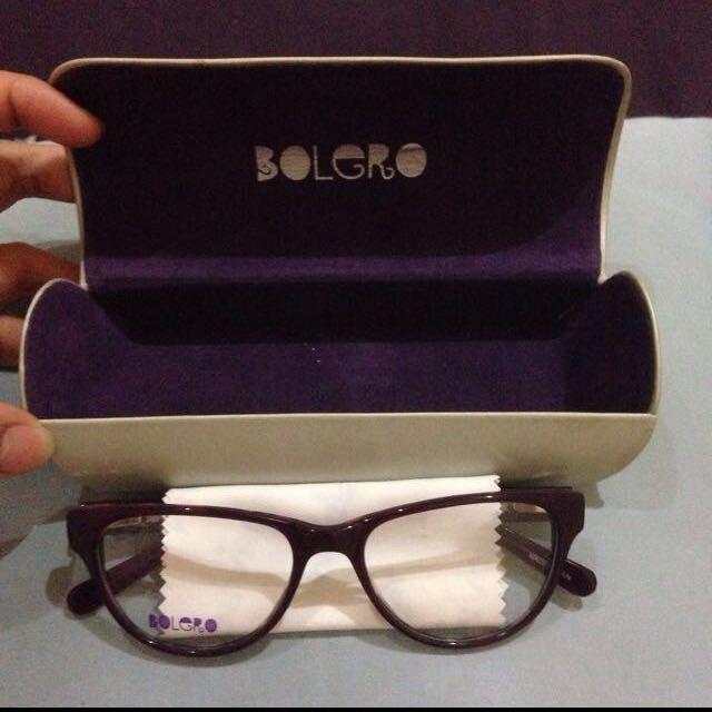 Bolero Eyeglass