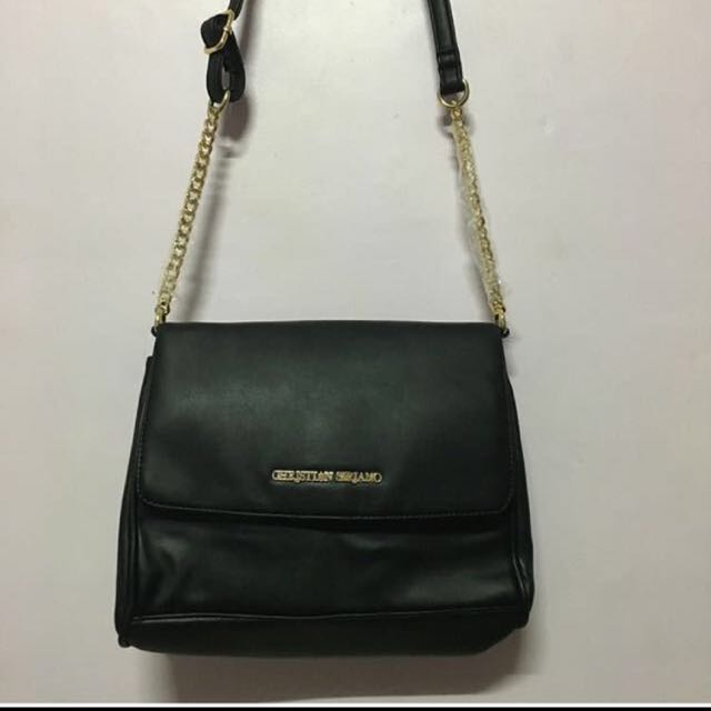 Brand New Christian Siriano for Payless Sling Bag 29b2354a6ed1
