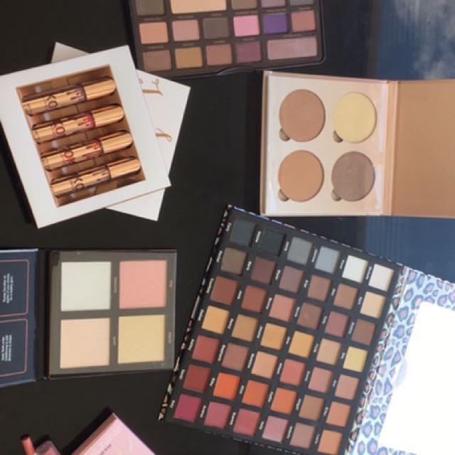 Brand new makeup bundle