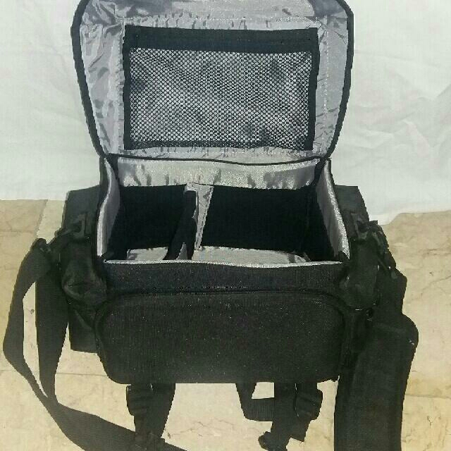 Canon Camera DSLR Bag