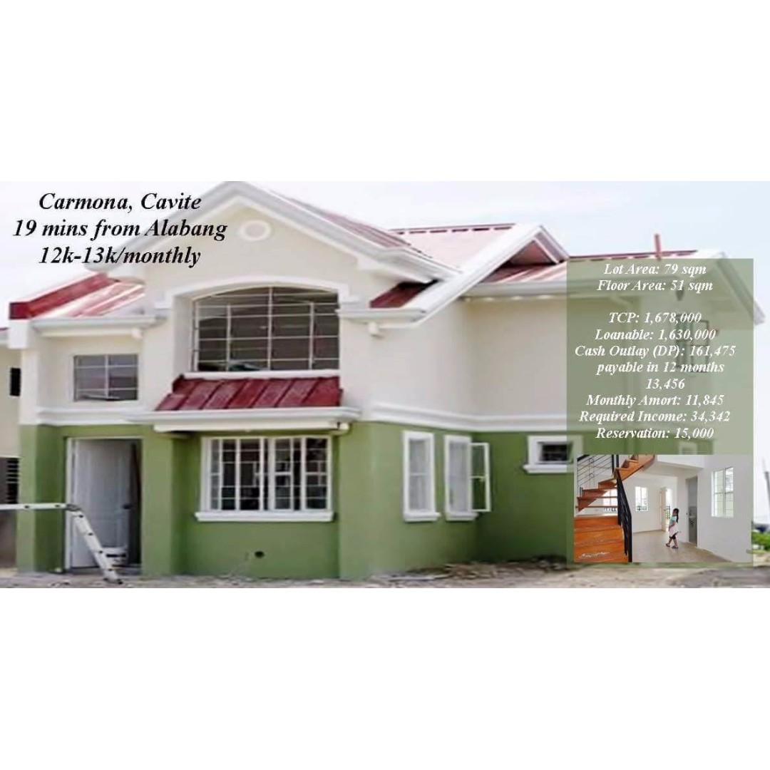 carmona cavite