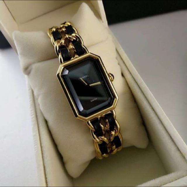 Chanel 首映會 美錶實在沒戴...響應免運特惠22500