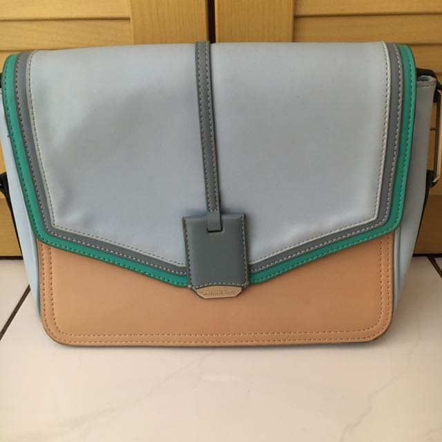 Charles and Keith Sling Bag Original