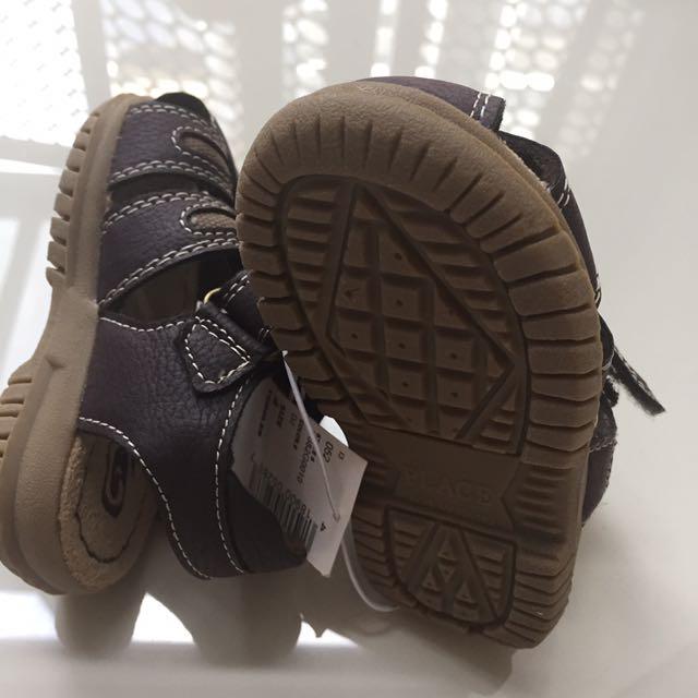 Children's Place baby boy shoes sandals