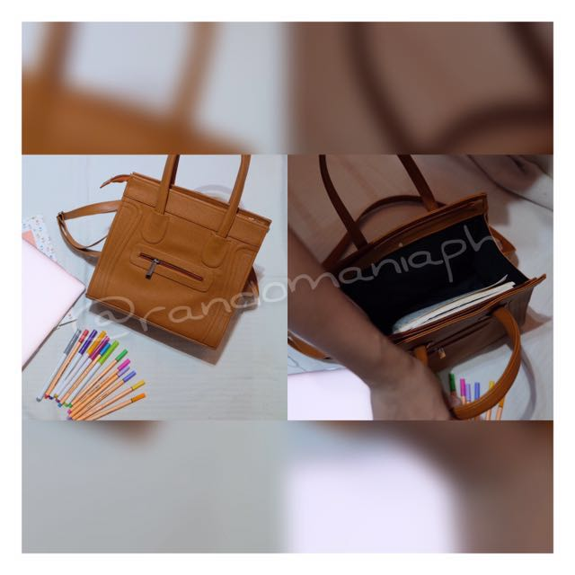 Chloe's Marikina Bag