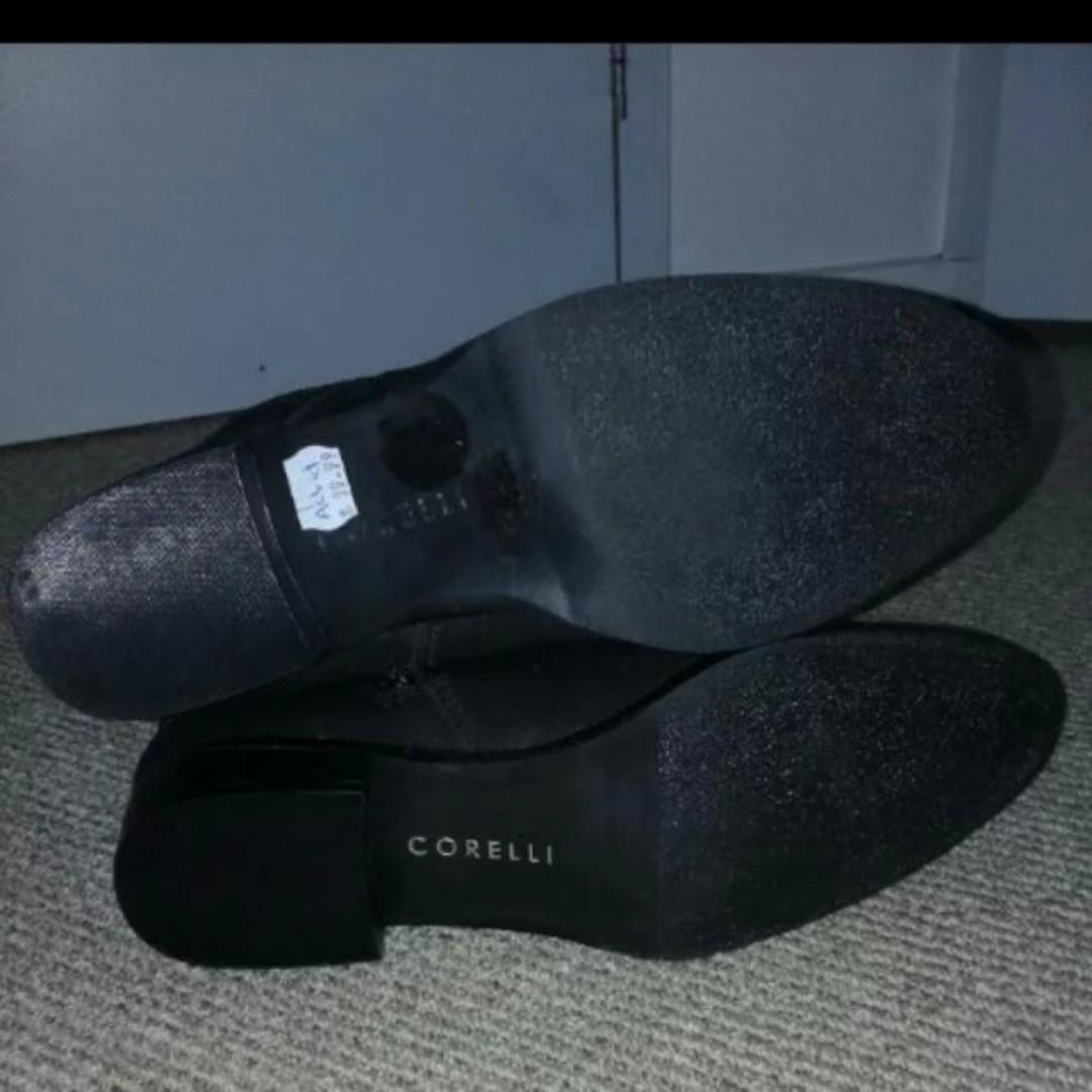 Corelli Boots