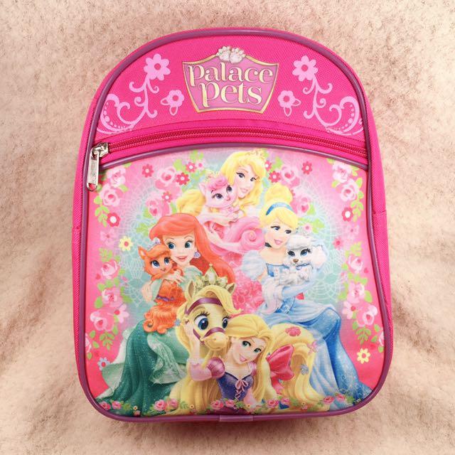Disney 迪士尼公主背包