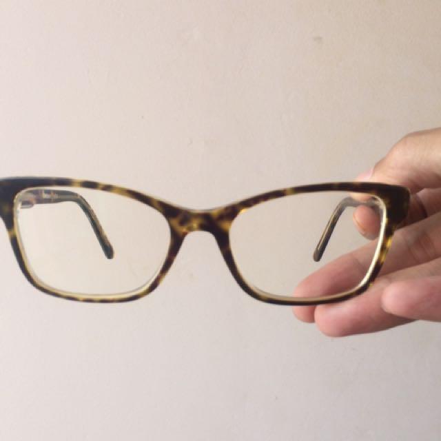 Original DKNY Frame Glasses