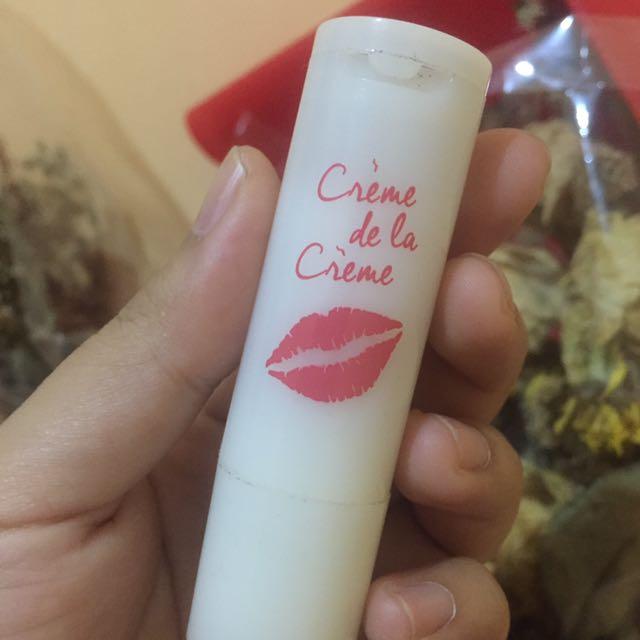 Emina Nude Lipstick