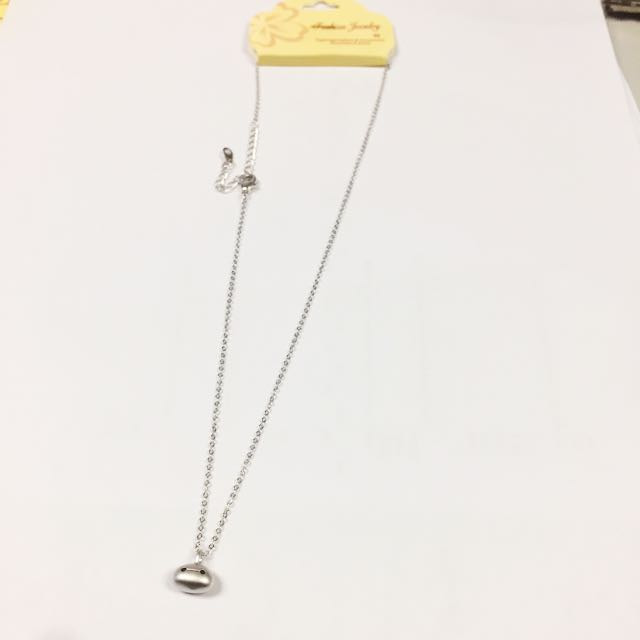 Fancy Necklace With BayMax Pendant