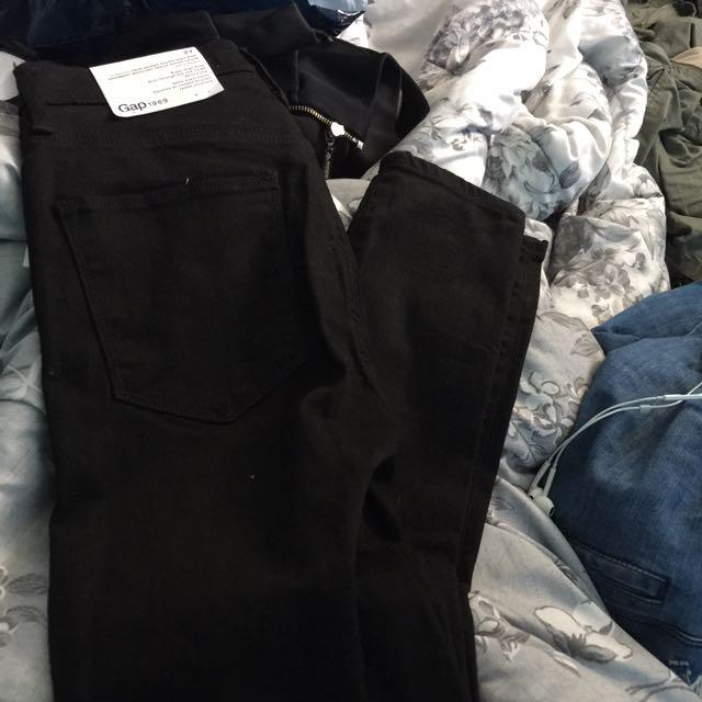 Gap High Waist Jeans BNWT