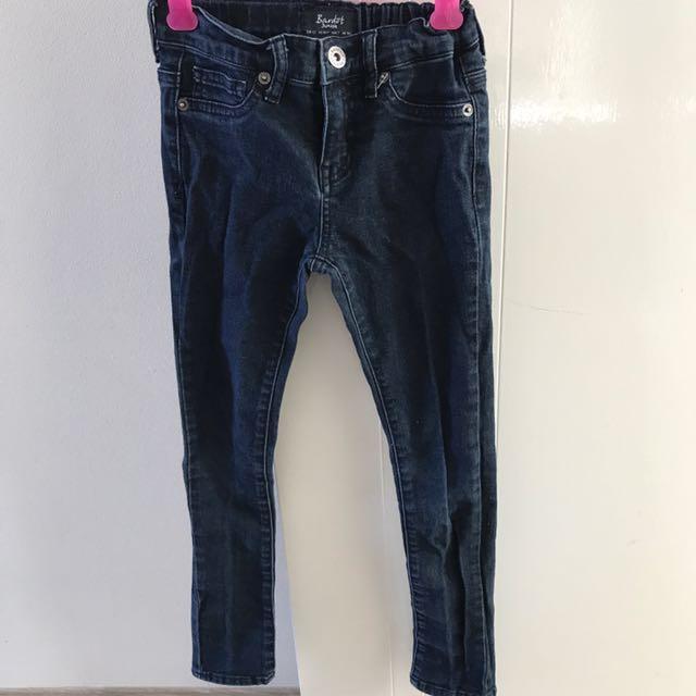Girls Bardot Junior Jeans