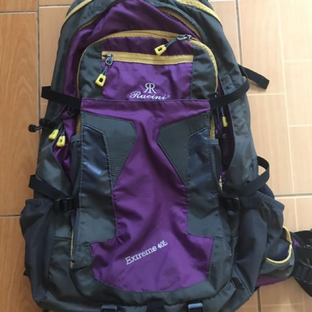 Hiking Bag 40 L