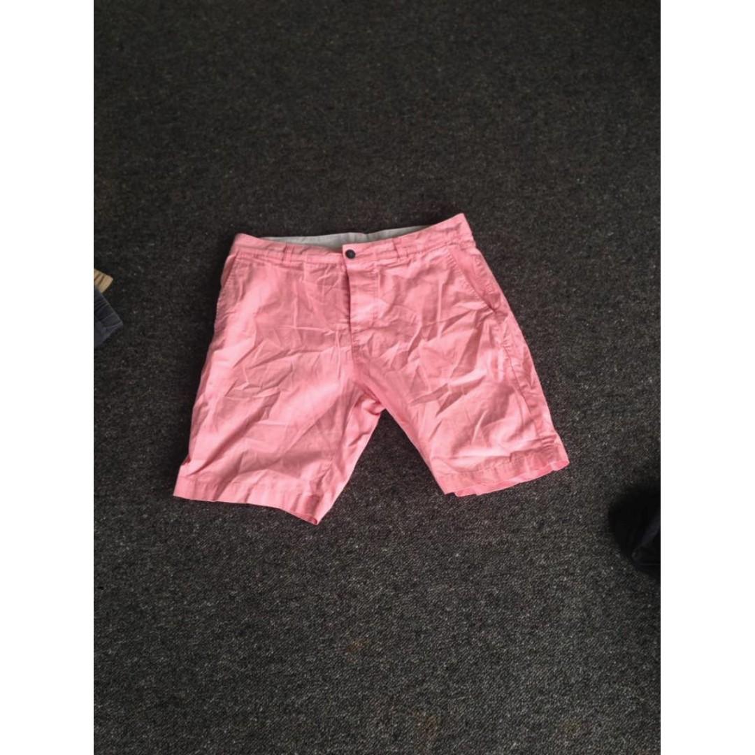 H&M Mens shorts - size 32
