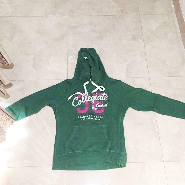 Hoodie / Sweater / Jacket H&M Original