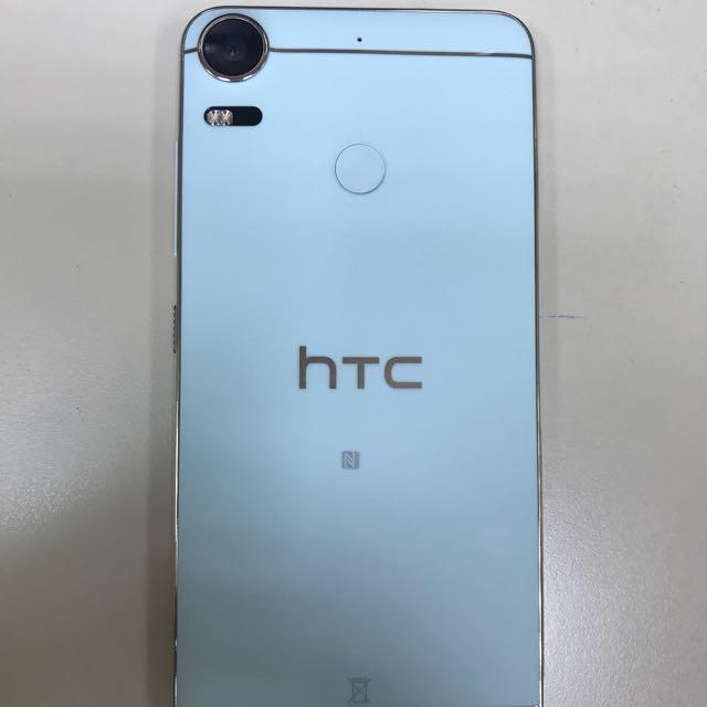 HTC Desire 10 Pro女用機