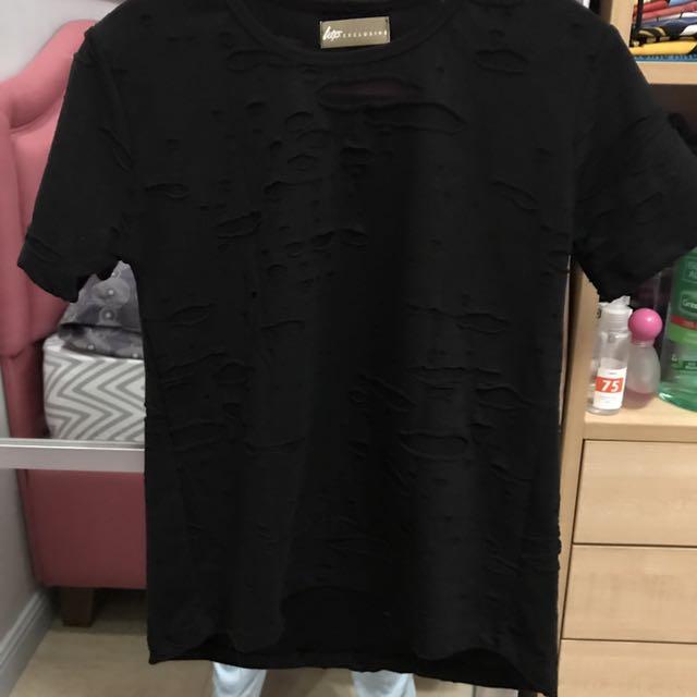 HTP shirt