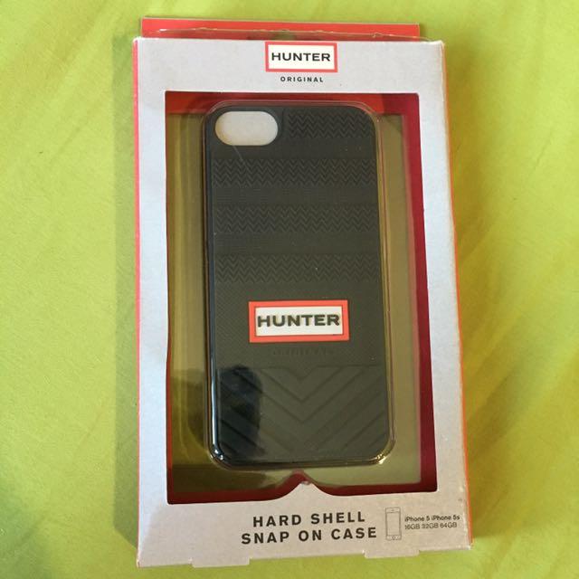 Hunter Original Case - IPhone 5/5S